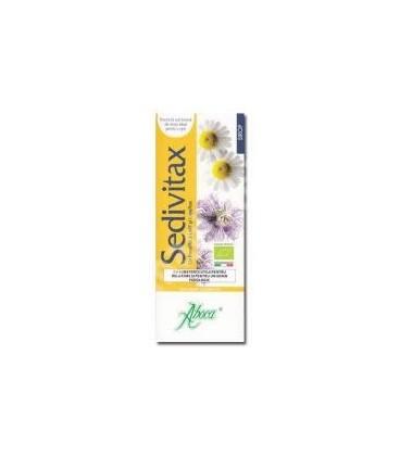 Sedivitax Sirop pentru copii (Bio), 220 grame