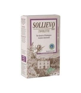 Sollievo (Bio), 45 tablete