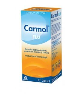 Carmol Flu (lotiune frectie), 100 ml