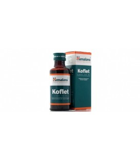 KOFLET SIROP 100ML (7201)