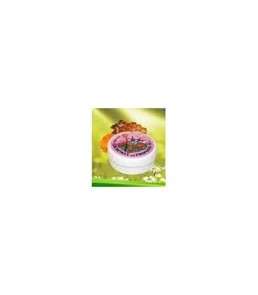 Unguent cu galbenele+propolis+Mg plop, 20 grame