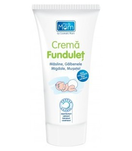 Crema fundulet, 100 ml