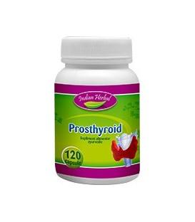 Prosthyroid, 120 capsule
