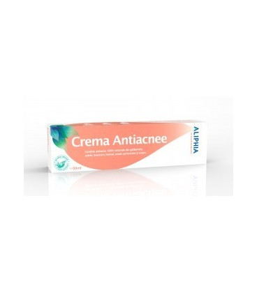 Crema antiacnee, 50 ml