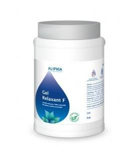 Gel Relaxant F (fizioterapeutic), 1 litru