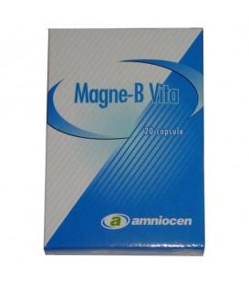 Magne B-Vita, 20 capsule