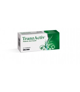 Tranzactiv, 20 tablete