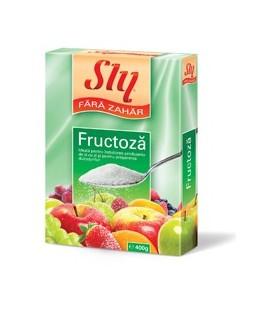 Fructoza, 400 grame