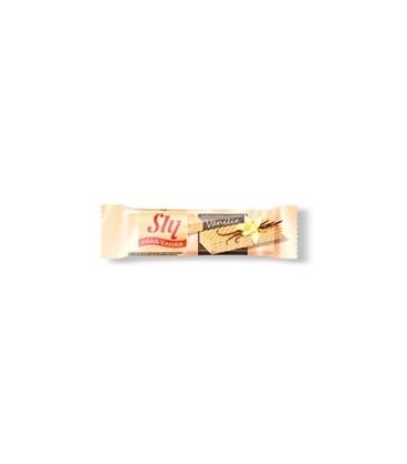 Napolitane cu vanilie fara zahar, 20 grame