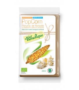 Popcorn (preparare la microunde) (Bio), 90 grame