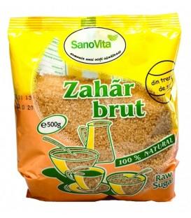 Zahar brut (din trestie), 500 grame
