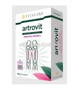 Artrovit, 30 capsule