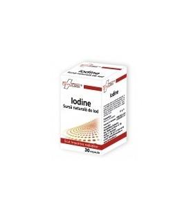 Iodine, 30 capsule