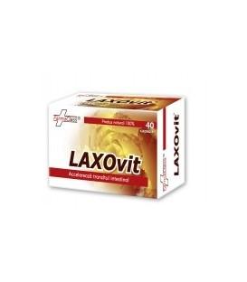 Laxovit, 40 capsule