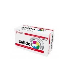 Salidol (aspirina naturala), 40 capsule