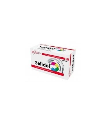 Salidol(aspirina naturala),  40 capsule