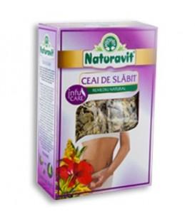 NATURAVIT SLABIT 50GR