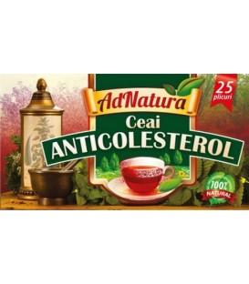 Ceai Anticolesterol, 25 doze
