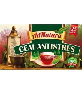 Ceai Antistres, 25 doze