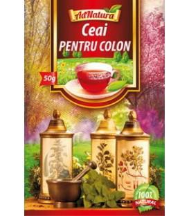 Ceai pentru colon, 50 grame