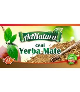 Ceai Yerba Mate, 25 doze