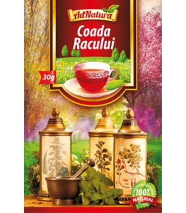 Ceai Coada Racului, 30 grame