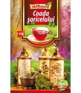 Ceai de coada soricelului, 50 grame