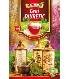 Ceai Diuretic, 50 grame