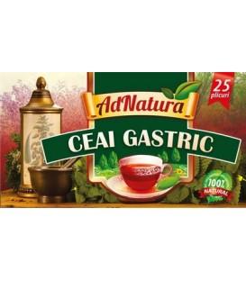 Ceai gastric, 25 doze
