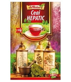 Ceai hepatic, 50 grame