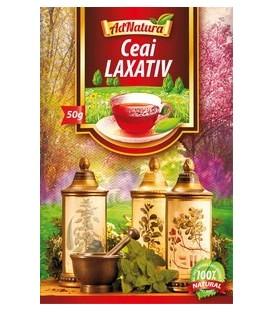 Ceai laxativ, 50 grame