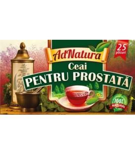 Ceai pentru prostata, 25 doze