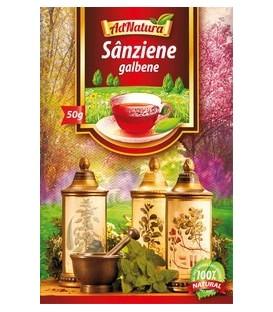 Ceai de sanziene, 50 grame