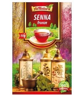 Ceai de Senna, 50 grame