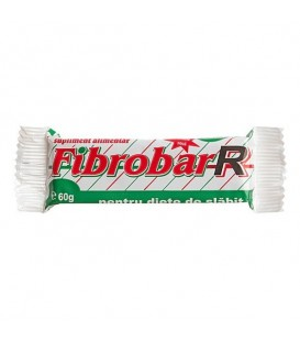 Fibrobar - Baton pentru slabit, 60 grame