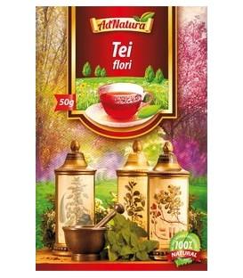 Ceai din flori de tei, 50 grame