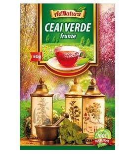 Ceai verde, 50 grame