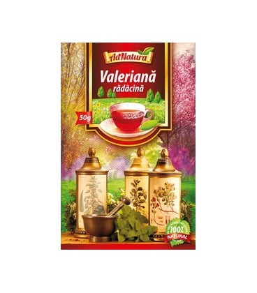 Ceai de Valeriana, 50 grame