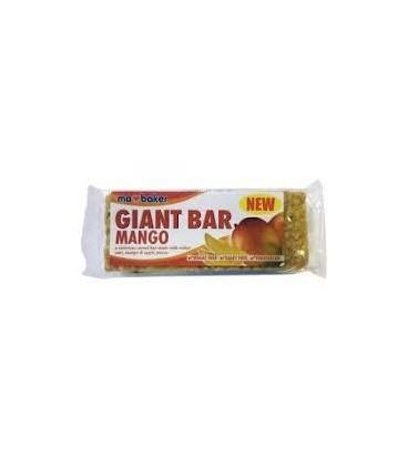 Ma  Baker  Baton cu Ovaz cu mango, 90 grame