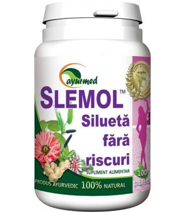 SLEMOL 100TB