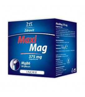 MaxiMag, 20 doze