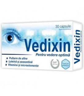 Vedixin, 30 capsule