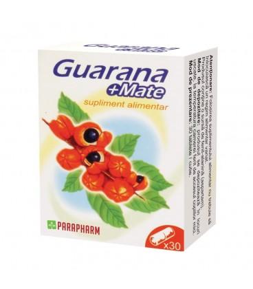 GUARANA+ MATE 30CPS