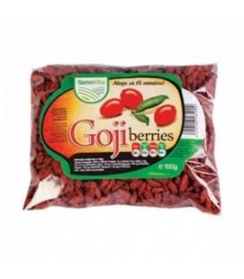 Goji Berry Fructe, 100 grame