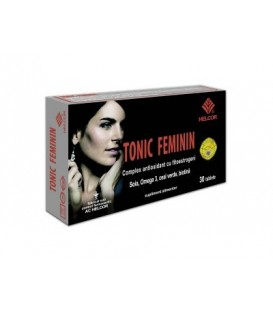 Tonic Feminin, 30 tablete