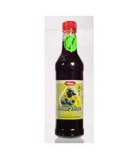 Sirop Light Afine Negre, 500 ml