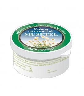 Balsam cu extract de musetel, 30 ml