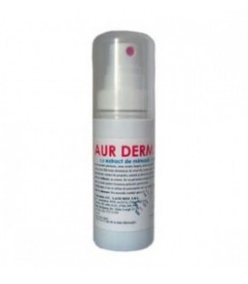 Aur Derm-Lotiune Spray, 100 ml