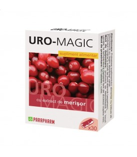 Uro-Magic, 30 capsule