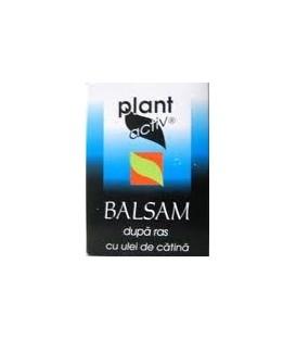 Balsam dupa ras cu catina, 200 ml